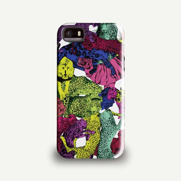 "Mina Milk ""Rainbow Galore"" Phone case"
