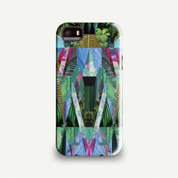 Kei Maye 'Amron' Phone case