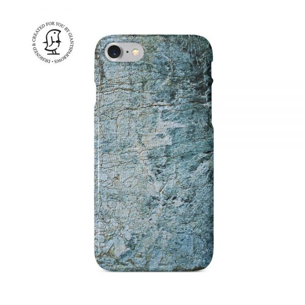 Marble Stone Blue/Green Design Case