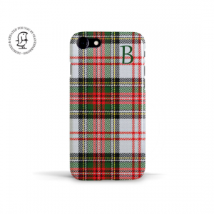 """Hay Stewart Clan"" Personalised Phone Case"