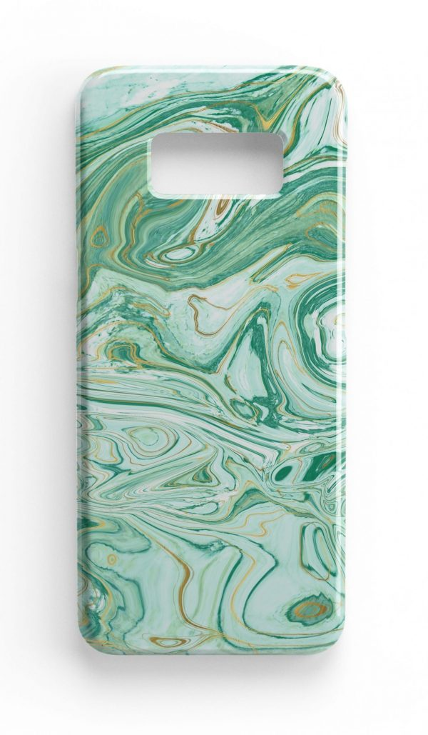 Agate Stone Green Design Phone Case
