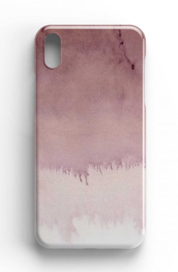 """""""Pink Ombre"""" Collection Phone Case"""